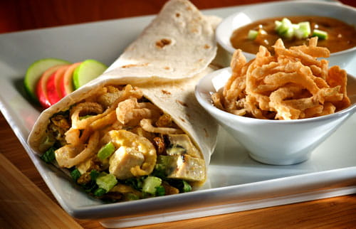 chicken-curry-wrap