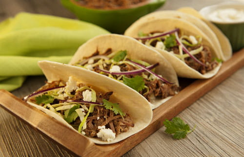 sweet-and-spicy-beef-taco